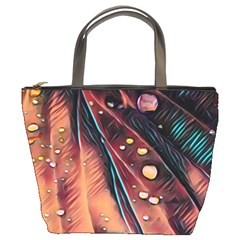 Abstract Wallpaper Images Bucket Bags