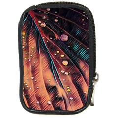Abstract Wallpaper Images Compact Camera Cases