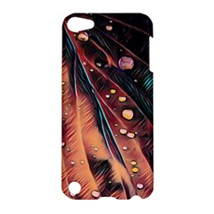 Abstract Wallpaper Images Apple Ipod Touch 5 Hardshell Case