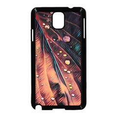 Abstract Wallpaper Images Samsung Galaxy Note 3 Neo Hardshell Case (black)