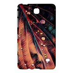 Abstract Wallpaper Images Samsung Galaxy Tab 4 (7 ) Hardshell Case