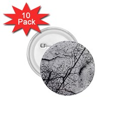 Abstract Background Texture Grey 1 75  Buttons (10 Pack)