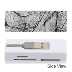 Abstract Background Texture Grey Memory Card Reader (stick)