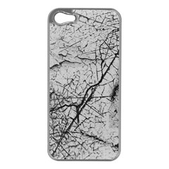 Abstract Background Texture Grey Apple Iphone 5 Case (silver)