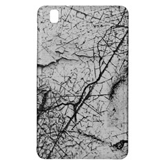 Abstract Background Texture Grey Samsung Galaxy Tab Pro 8 4 Hardshell Case