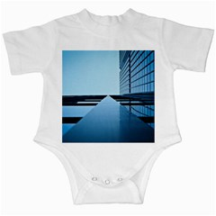 Architecture Modern Building Facade Infant Creepers