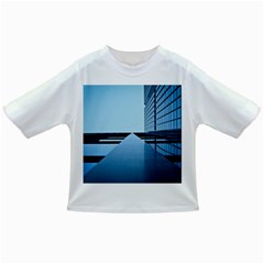 Architecture Modern Building Facade Infant/toddler T Shirts