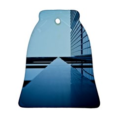 Architecture Modern Building Facade Ornament (bell)