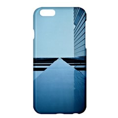 Architecture Modern Building Facade Apple Iphone 6 Plus/6s Plus Hardshell Case