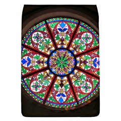 Church Window Window Rosette Flap Covers (l)