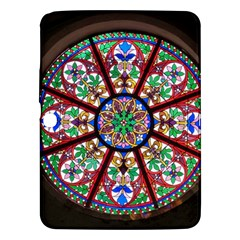 Church Window Window Rosette Samsung Galaxy Tab 3 (10 1 ) P5200 Hardshell Case