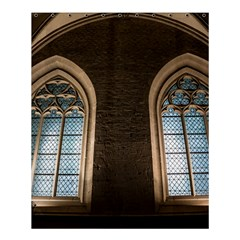 Church Window Church Shower Curtain 60  X 72  (medium)
