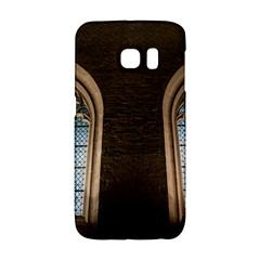 Church Window Church Galaxy S6 Edge
