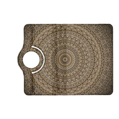 Background Mandala Kindle Fire Hd (2013) Flip 360 Case
