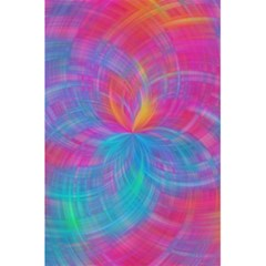 Abstract Fantastic Fractal Gradient 5 5  X 8 5  Notebooks