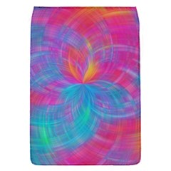 Abstract Fantastic Fractal Gradient Flap Covers (s)