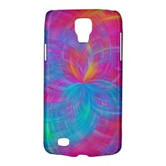 Abstract Fantastic Fractal Gradient Galaxy S4 Active