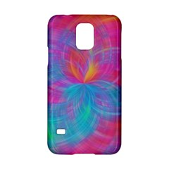 Abstract Fantastic Fractal Gradient Samsung Galaxy S5 Hardshell Case