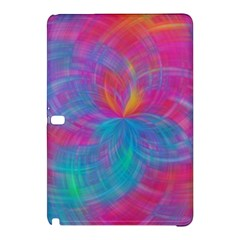 Abstract Fantastic Fractal Gradient Samsung Galaxy Tab Pro 12 2 Hardshell Case