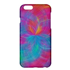 Abstract Fantastic Fractal Gradient Apple Iphone 6 Plus/6s Plus Hardshell Case