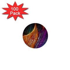 Graphics Imagination The Background 1  Mini Buttons (100 Pack)