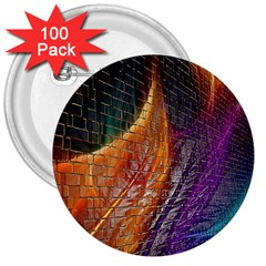 Graphics Imagination The Background 3  Buttons (100 Pack)