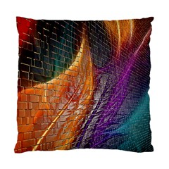 Graphics Imagination The Background Standard Cushion Case (one Side)