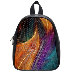 Graphics Imagination The Background School Bag (small)