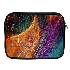 Graphics Imagination The Background Apple Ipad 2/3/4 Zipper Cases