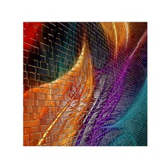 Graphics Imagination The Background Small Satin Scarf (square)