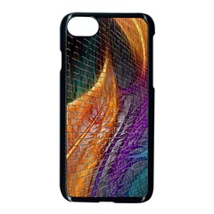 Graphics Imagination The Background Apple Iphone 7 Seamless Case (black)