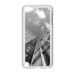 Architecture Skyscraper Apple Ipod Touch 5 Case (white)