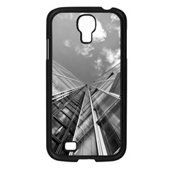 Architecture Skyscraper Samsung Galaxy S4 I9500/ I9505 Case (black)