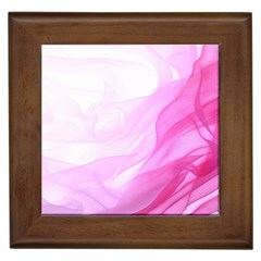 Material Ink Artistic Conception Framed Tiles