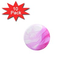Material Ink Artistic Conception 1  Mini Magnet (10 Pack)