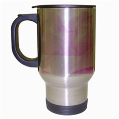 Material Ink Artistic Conception Travel Mug (silver Gray)