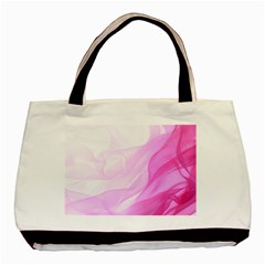 Material Ink Artistic Conception Basic Tote Bag