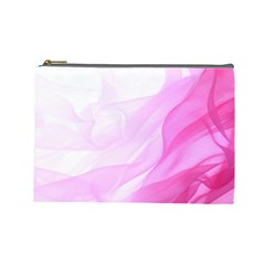 Material Ink Artistic Conception Cosmetic Bag (large)