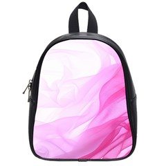 Material Ink Artistic Conception School Bag (small)