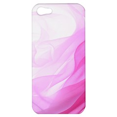 Material Ink Artistic Conception Apple Iphone 5 Hardshell Case