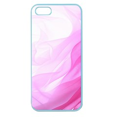 Material Ink Artistic Conception Apple Seamless Iphone 5 Case (color)