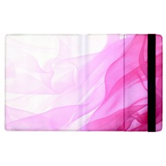 Material Ink Artistic Conception Apple Ipad 2 Flip Case