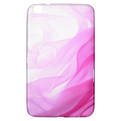 Material Ink Artistic Conception Samsung Galaxy Tab 3 (8 ) T3100 Hardshell Case