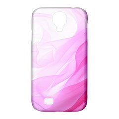 Material Ink Artistic Conception Samsung Galaxy S4 Classic Hardshell Case (pc+silicone)