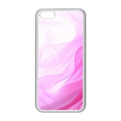 Material Ink Artistic Conception Apple Iphone 5c Seamless Case (white)