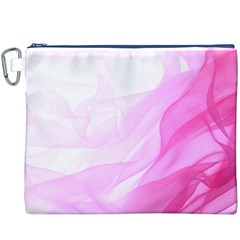 Material Ink Artistic Conception Canvas Cosmetic Bag (xxxl)
