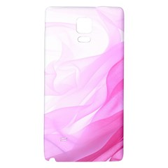 Material Ink Artistic Conception Galaxy Note 4 Back Case