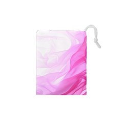 Material Ink Artistic Conception Drawstring Pouches (xs)