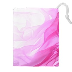 Material Ink Artistic Conception Drawstring Pouches (xxl)