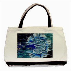 Graphics Wallpaper Desktop Assembly Basic Tote Bag (two Sides)